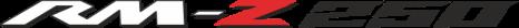RM-Z250_Logo
