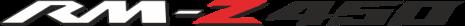 RM-Z450-Logo