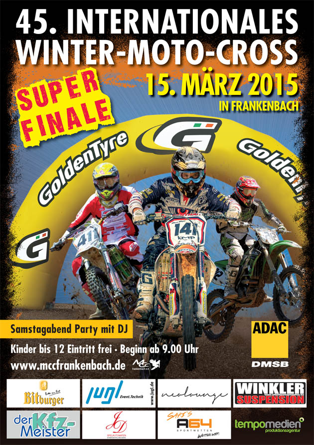 Poster A4 2015 MCC Frankenbach.indd