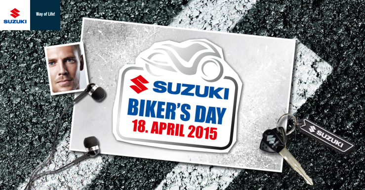 Bikers-day