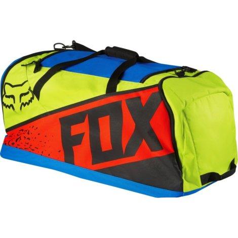 Fox-MX-Tasche-Podium-180-Divizion-Blau-Gelb---Groesse-