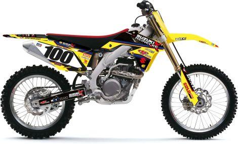 rmz-450-new-design